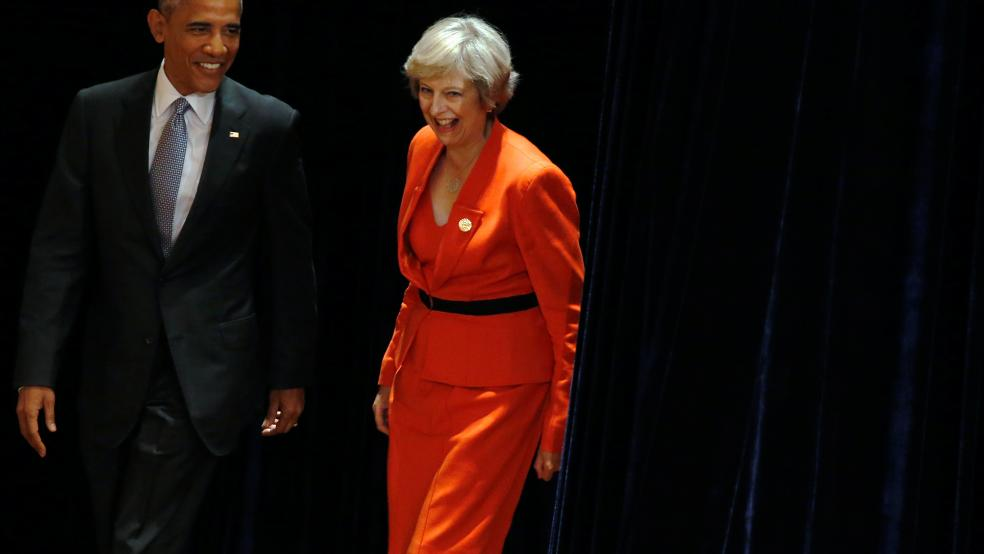 united states uk special relationship poems