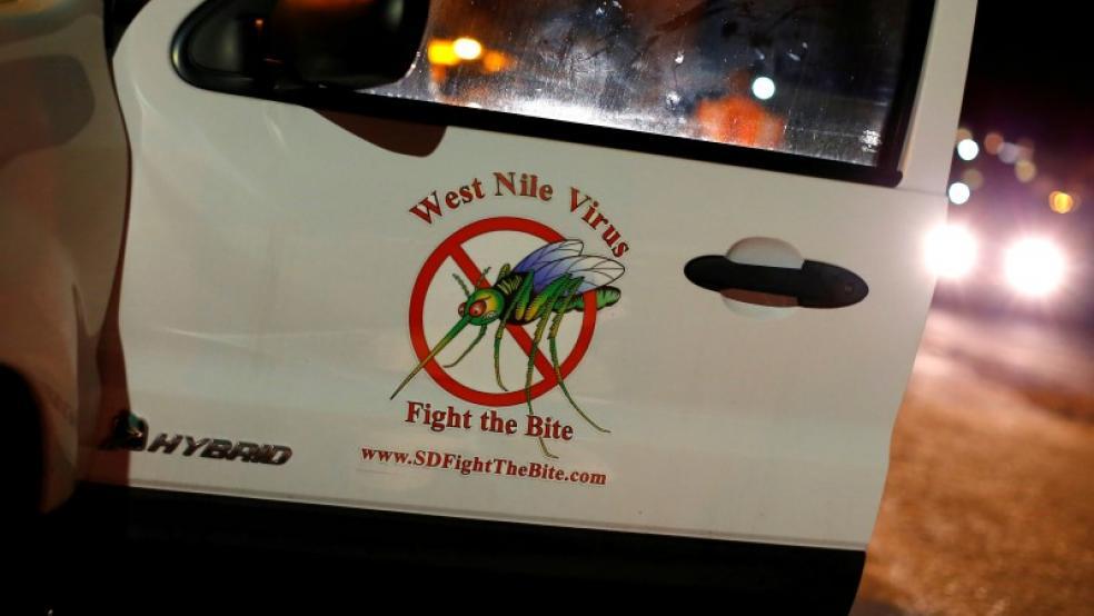 Newborn Dies in First Zika-Related Death in Texas