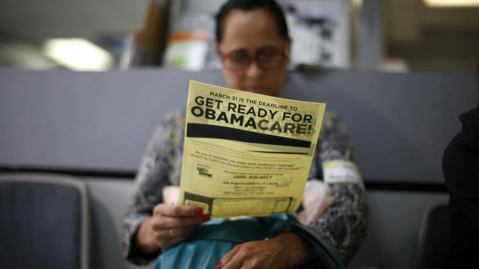 More than 670K Americans sign-up for Obamacare in single day