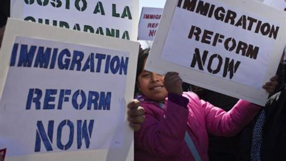 illegal immgrants More than one million illegal immigrants living in california have received driver's licenses, according to a new report the state's department of motor vehicles announced that as of march 31 .