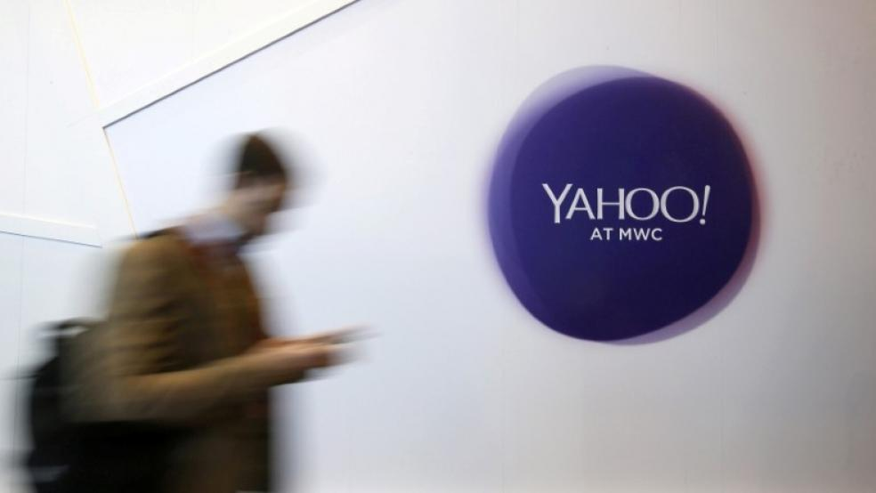 Yahoo confirms hack of 500 million user accounts