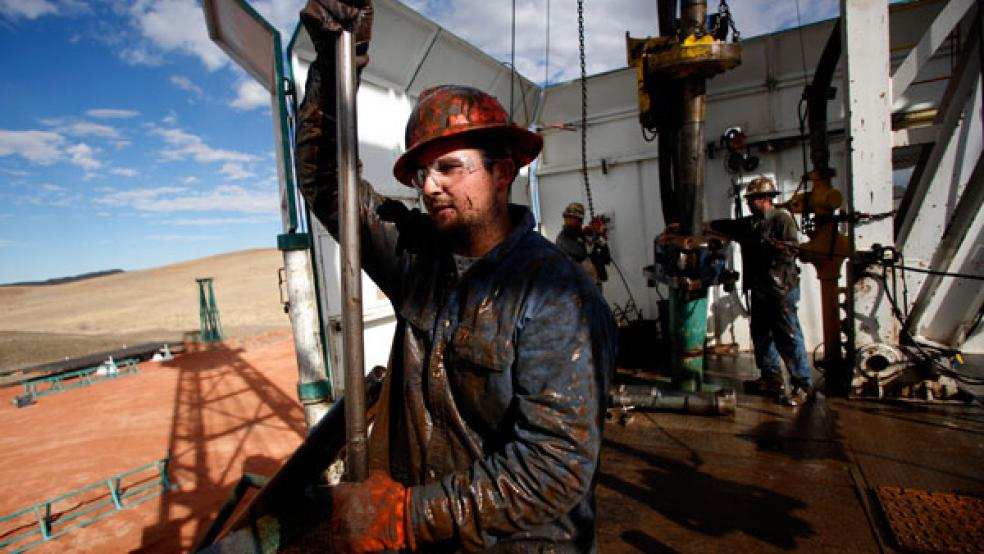 What Are The Top 10 Paying Oilfield Jobs In The World?