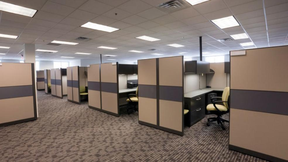 So long cubicle how millennials will change the office for Office design for millennials