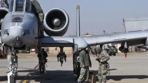 U.S., ROK pilots flex capabilities in Buddy Wing