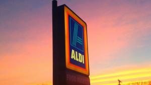 2) Aldi