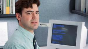 Software Developers (Systems & Applications)