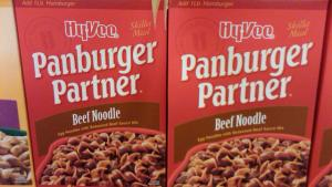 Panburger Partner