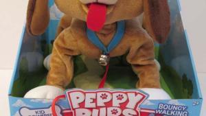 Peppy Pups