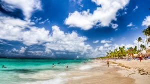 4. Punta Cana, Dominican Republic