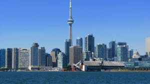 10. Toronto
