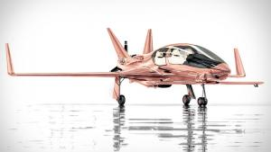 Cobalt Valkyrie-X Private Plane - $1.5 Million