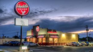 4. Huddle House