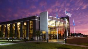 2. Langston University