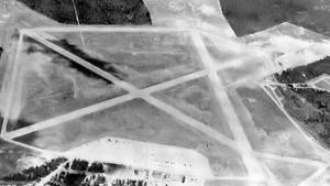 Wurtsmith Airforce Base