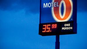 Motel 6 (hotels)