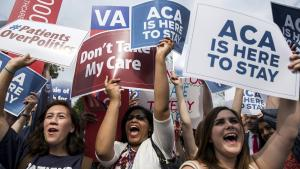 Obamacare Survives the Supreme Court…Again