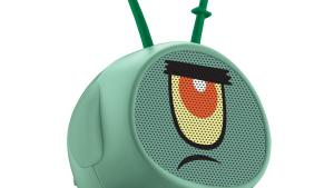 Rechargeable Speaker for MP3 Players, $11