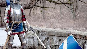 Knight's Armor - $3,349