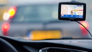 <p>The handy navigating device in nearly every car and Smartphone was also originally developed by theDefense Departmentin the 1970s to follow the exact locations of nuclear missiles and calculate their proper trajectories. Funding for the system was