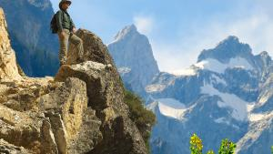 <p>Wyoming takes the number-one spot and earns the distinction of having the lowest taxes in the country. Although it has one of the highest property taxes in the country, with the average homeowner paying about $2,321 a year, Wyoming redeems itself by