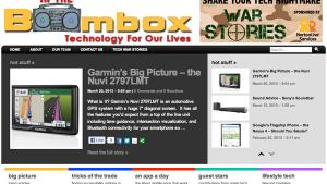 <strong>Founder</strong>: Gary Kaye, age 64<br /><strong>Launched</strong>: May 2011 <br /><strong>Mission</strong>: To be the place for boomers to find tech products best suited for them. It provides reviews of products through the lens of those ages 5