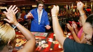 Don't expect to spend your days at the roulette table. Casino managers help with everything from customer service to security. They handle interactions with vendors and can oversee entertainment and public relations, hiring and training. But there are no