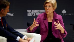 Elizabeth Warren, 66