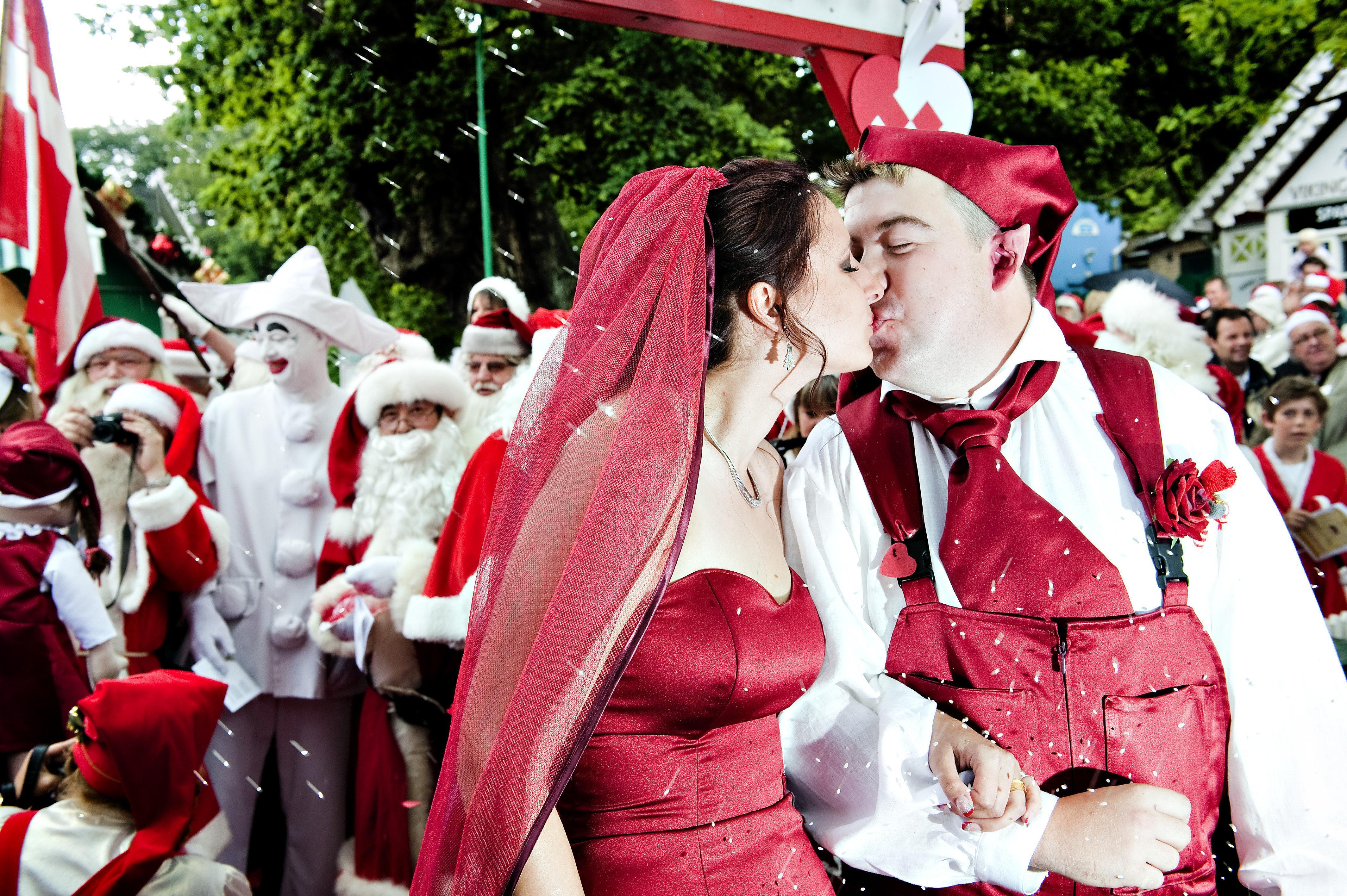 Marital Clause