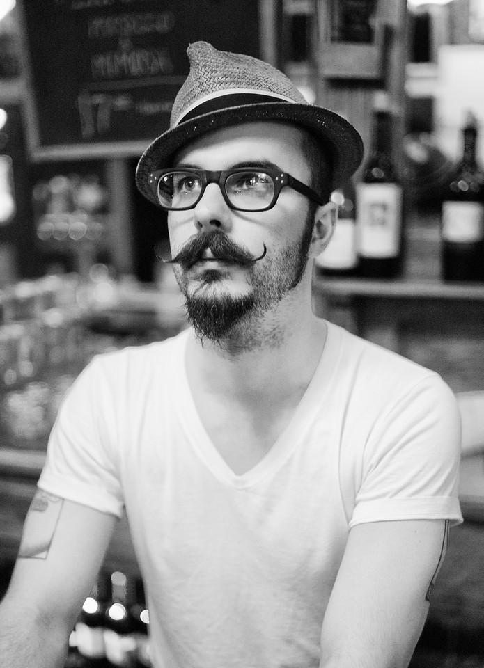 """Demystifying the Hipster"""