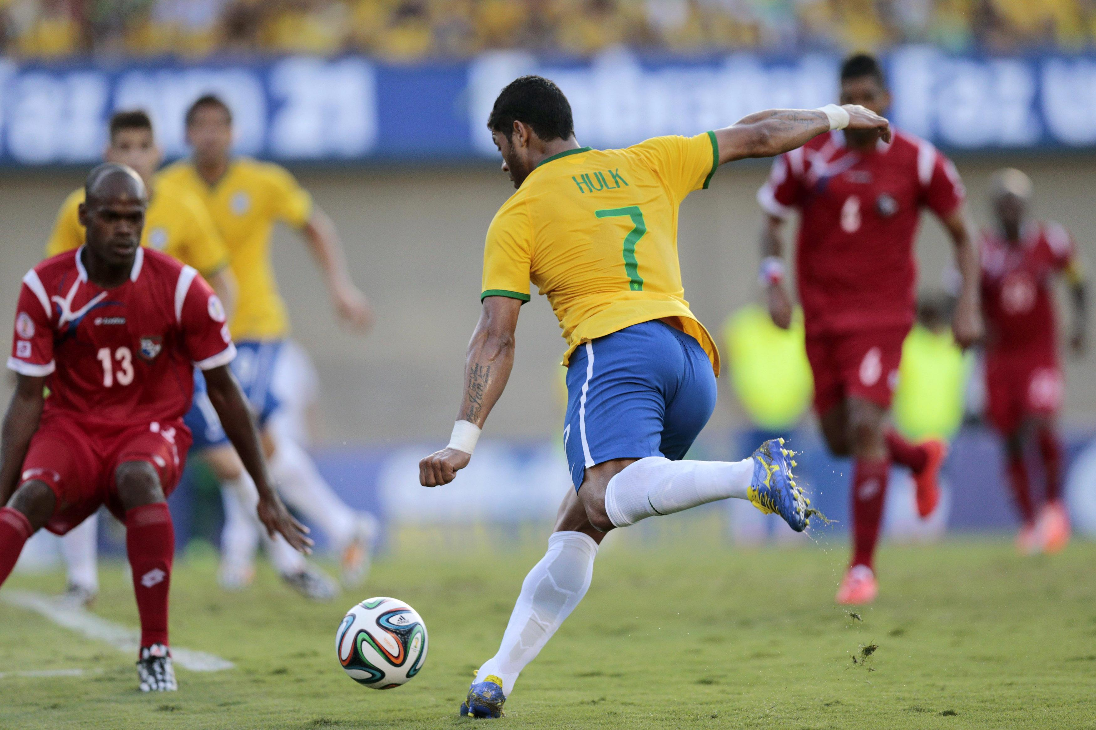 Brazil - Group A