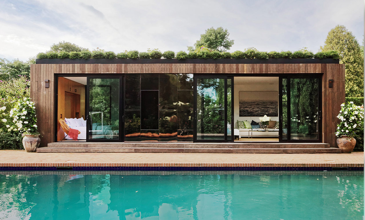 Cocoon Cabin by Cocoon 9