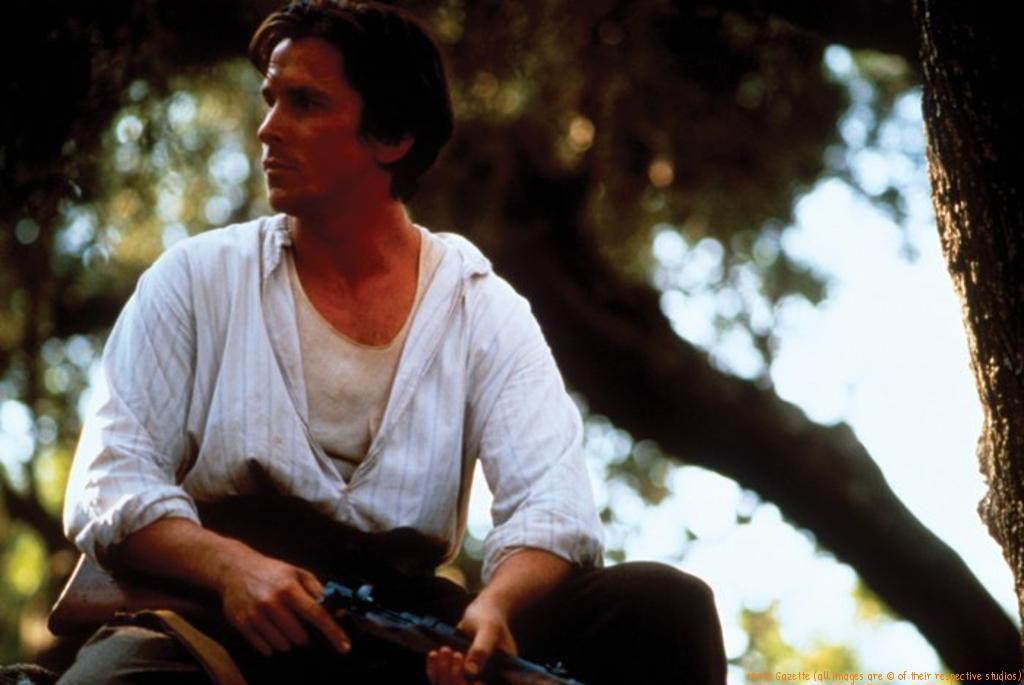 Christian Bale – Captain Corelli's Mandolin