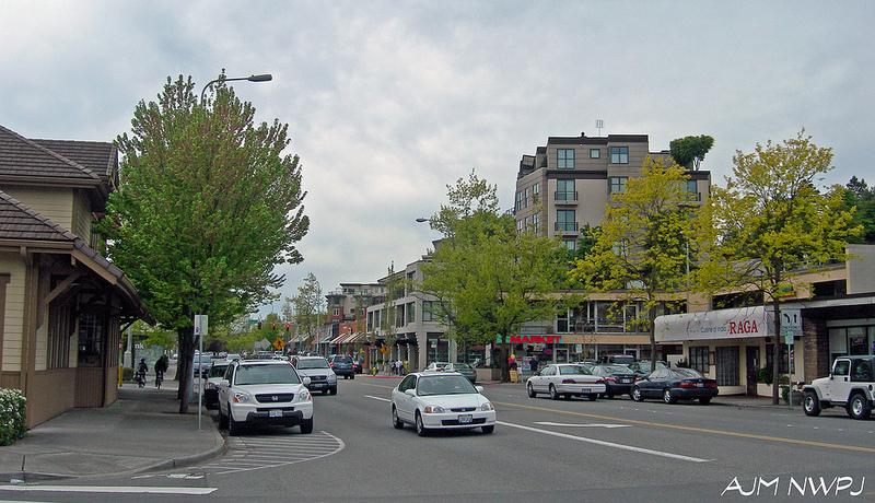 25. Kirkland, Washington