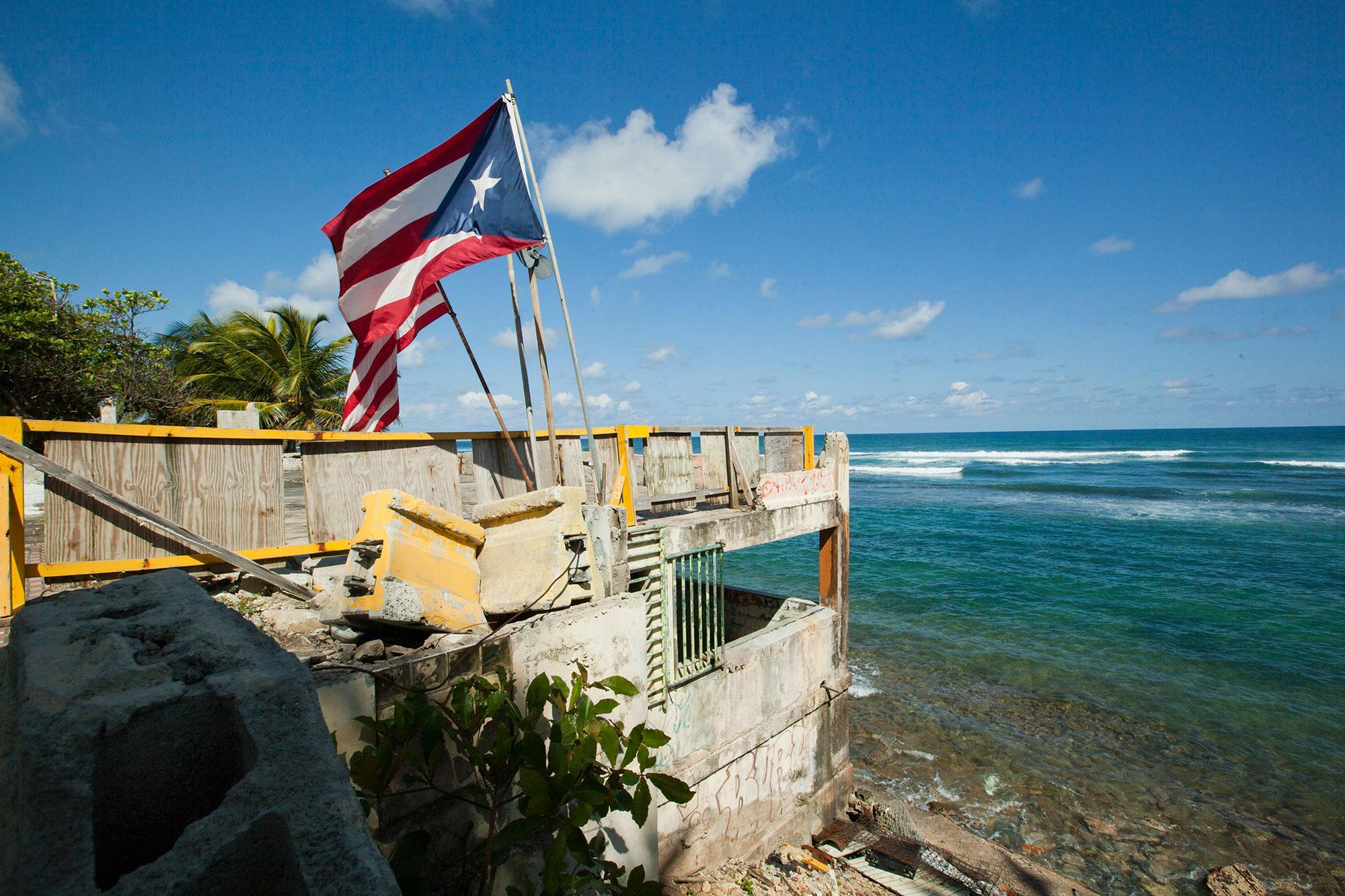 51. Puerto Rico