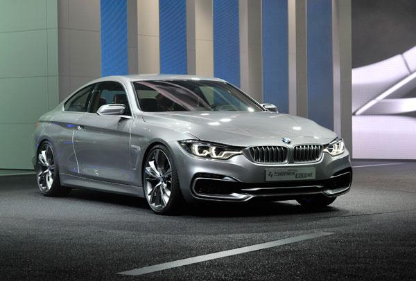 <p>BMW has been known for its eye-catching, futuristic designs: think the i8 concept used in the Mission Impossible movie. So to see this car, a mere extension of the 3 Series, was a downer. The company proclaims that it is easily differentiated from th