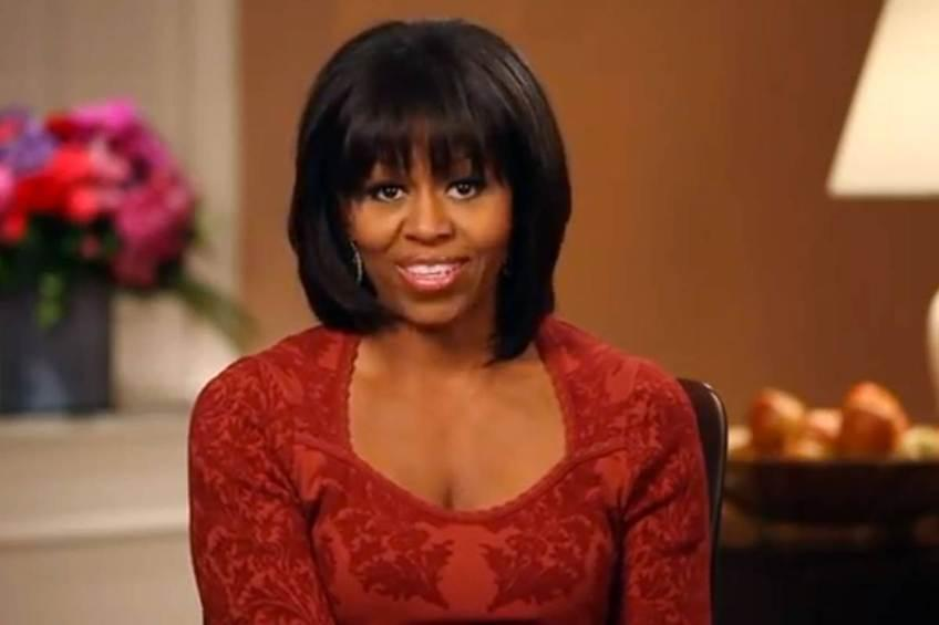 <p>She may be first lady, but Michelle Obama has a lot more impact on national style than her husband. Her chic clothes, her understated accessories, and now her new hairstyle will influence fashionistas throughout the U.S. and abroad.</p>