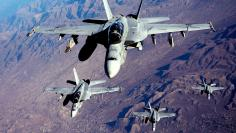 F/A-18 E/F Super Hornets - $58 billion