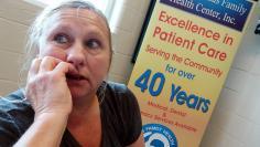 Julia Rosamond discusses a new Medicaid rule in Lepanto Arkansas