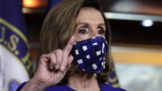 Nancy Pelosi weekly press conference - Washington