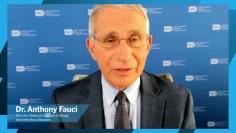 DealBook 2020 Online Summit: Dr. Anthony Fauci, Director, National Institute of Allergy and Infectious Diseases