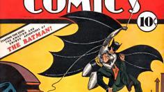 2. Detective Comics #27 - $2 million