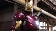 $80 million on Iron Man suit