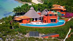 Vacation Mansions