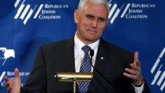 Mike Pence, 57