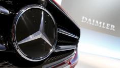 Mercedes-Benz (auto dealers)