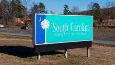 36. South Carolina