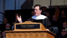 Stephen Colbert on First Jobs
