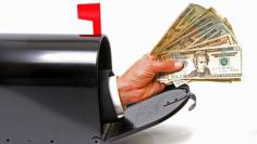 Eighty-four percent of Americans receiving refunds intend to pay down debt, save or invest.