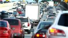 Some Northern Virginia businessmen are so exasperated with traffic congestion that they are pushing for a tax increase for improved highway and bridges.