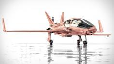 Cobalt Valkyrie-X Private Plane - $1.5 Million